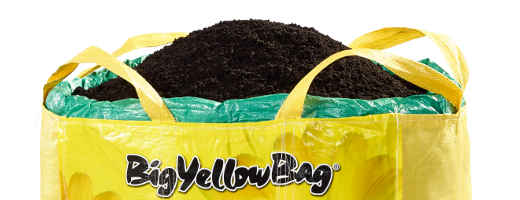 Starting Seeds BigYellowBag Black Garden Soil Big Yellow Bag Dirt