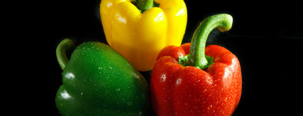 Peppers BigYellowBag Black Garden Soil Big Yellow Bag Grow Beauty